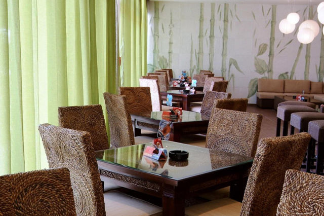 Hrima restaurant, Borovets